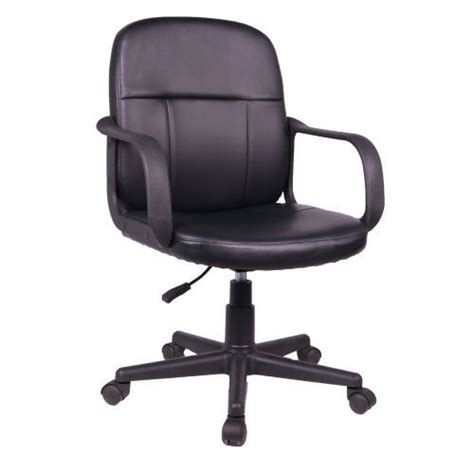 New Year New Deal Alert Daphne Office Chair Black.