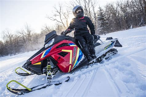 @ New To Snowmobiling .