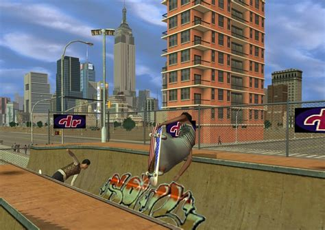 New York Games