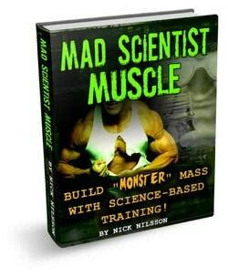 Nick Nilsson Mad Scientist Muscle Pdf Download - Twitter.