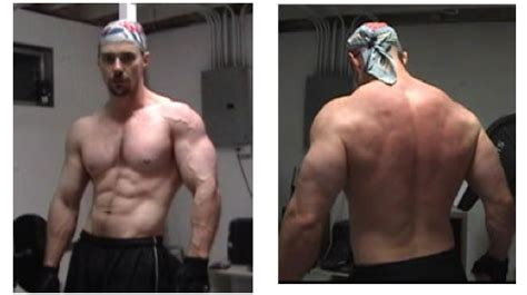 Nick Nilsson: Mad Scientist Of Muscle Iron Man Magazine.
