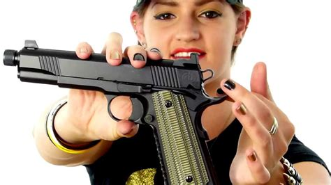 Nighthawk Custom Aac 1911  Review - Holy 1911s Batman - Fateofdestinee.