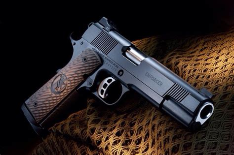 Nighthawk Custom Firearms - The World S Finest 1911s.