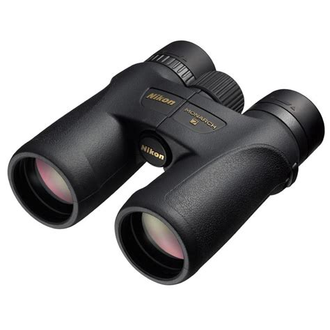 Nikon  Sport Optics  Monarch 7 8x42 10x42.