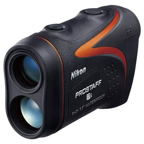 Nikon  Sport Optics  Prostaff 7i - Specifications.