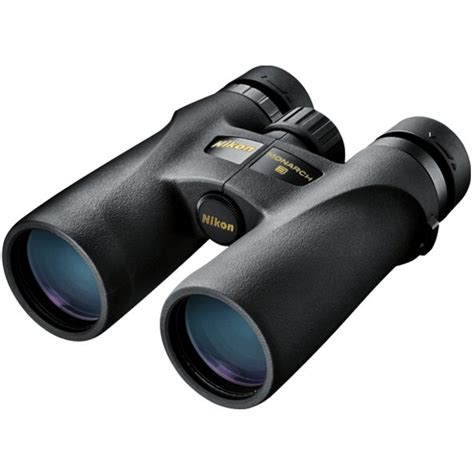 Nikon 7541 Monarch 3 10x42 Binocular Black - Amazon Com.