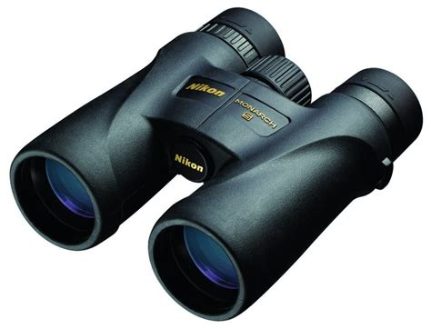 Nikon Monarch Binoculars Comparison Review 2019 .