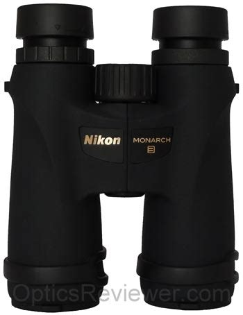 Nikon S Monarch 3 Binoculars Are They A Secret .