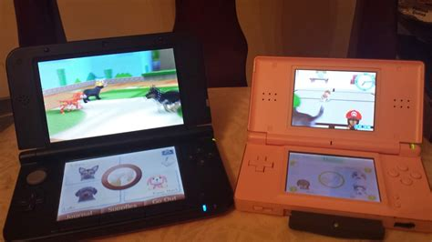 Nintendogs Cats 3DS Part 1