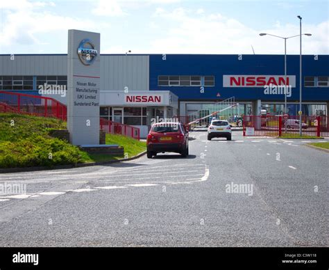 [pdf] Nissan Motor Manufacturing Uk Ltd .