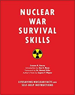 [pdf] Nuclear War Survival Skills Lifesaving Nuclear Facts And .