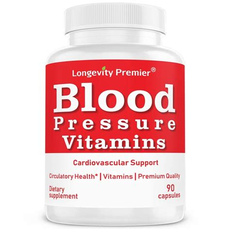 @ Number One Supplement To Lower Blood Pressure Naturally.