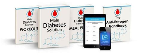 Nutrathesis Male Diabetes Solution Review - Continuumbooks.com.
