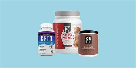 Nutritionists Say Those Keto Diet Supplements And Pills Are A Huge.