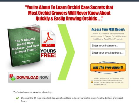 [click]osrevealed  Orchid Secrets Revealed Clickbank Product Id .