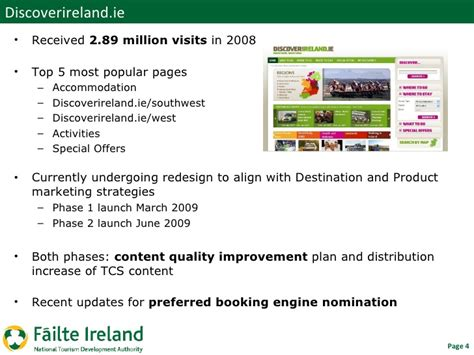[pdf] Overview Of Internet Marketing - Failte Ireland.