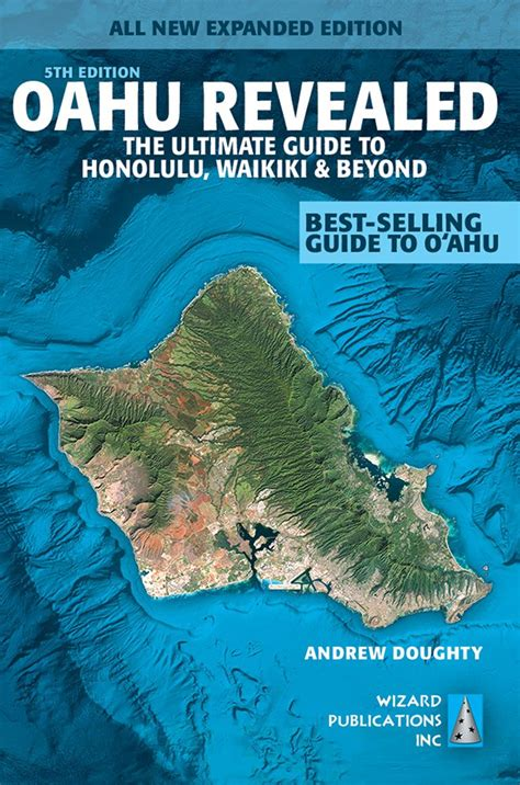 [pdf] Oahu Revealed The Ultimate Guide To Honolulu Waikiki Beyond.