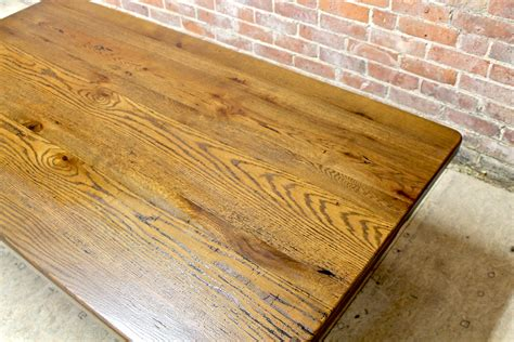 Oak Furniture Finishes
