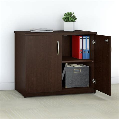 Office Cabinet With Doors