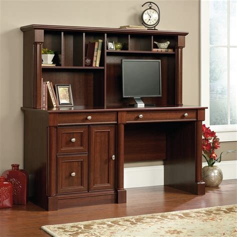 Office Desk With Hutch Canada