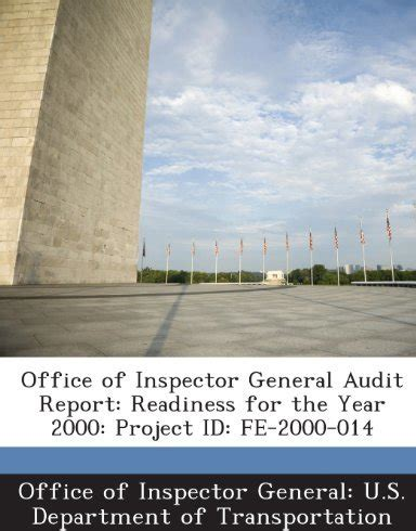 [pdf] Office Of Inspector General Audit Report.