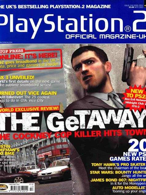 Official Ps2 Magazine Uk Issue 28 - Zh Scribd Com.