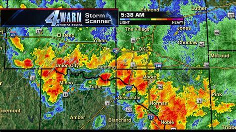 Oklahoma Weather Radar
