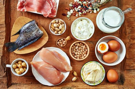 Older People Need To Eat More Protein To Help Fend Off Illness, Lose.