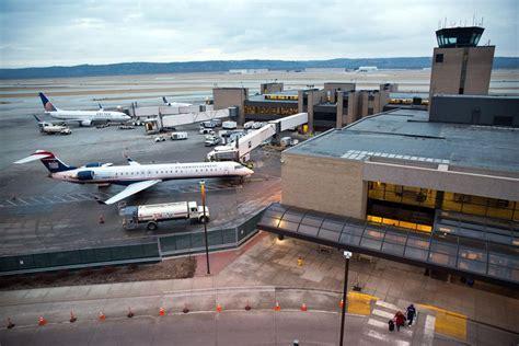 Omaha NE Airport