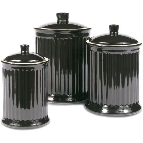Omniware Simsbury Canisters Set Of 3  Ebay.
