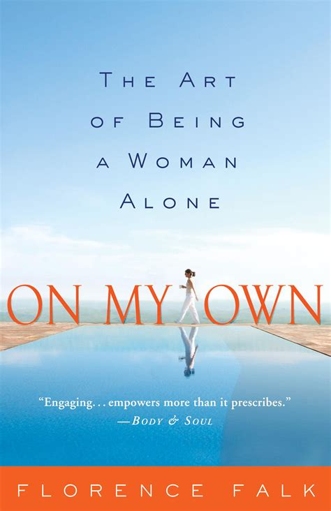[pdf] On My Own The Art Of Being A Woman Alone.