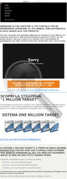 [click]one Million Target  Offerta Esclusiva Cb.