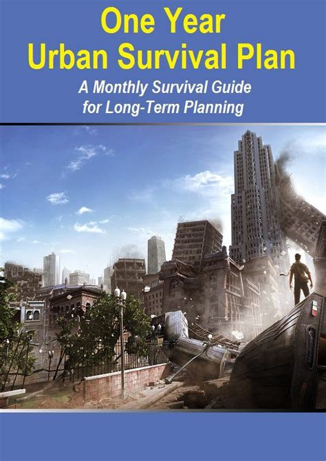 [pdf] One Year - Urban Survival Site