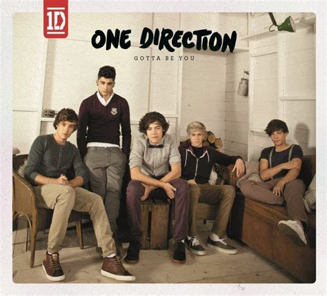 One Direction Gotta Be You