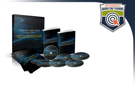 @ Online Arbitrage Mastery Review - Players Money.