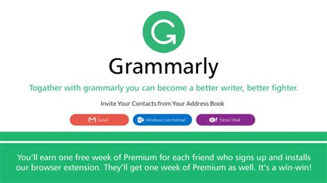 [click]online Proofreader  Grammarly.