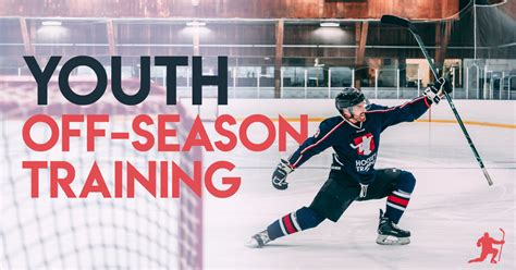 Only Hockey Training Organized Hockey Specific Workouts To Help.