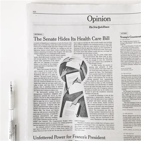 @ Opinion - The New York Times.