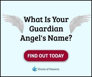 Oracle Of Heavens Affiliates Toolkit - Who Is Your Guardian Angel?.