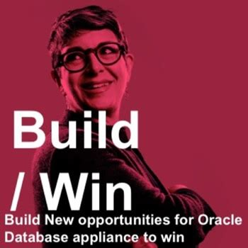 Oracle Win/win – Reward Program For Emea Systems Partners.