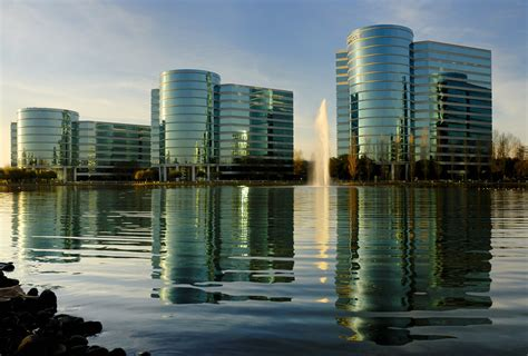 Oracle Redwood Shores CA