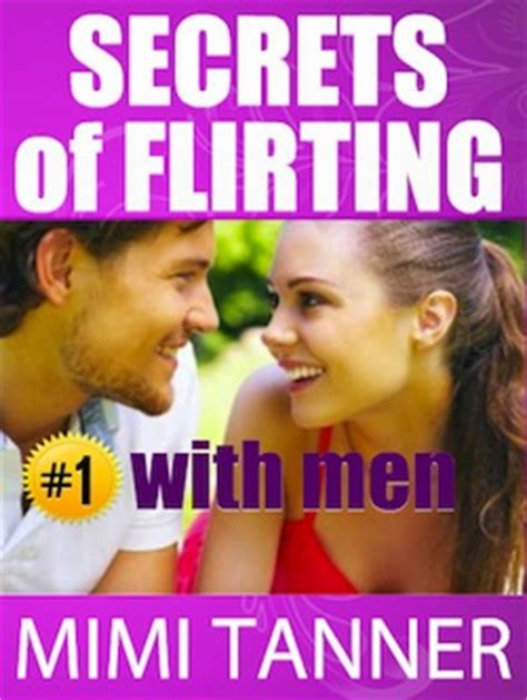 @ Order The Program Secrets Of Flirting With Men.