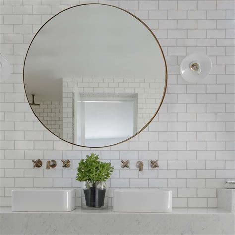 Oryx Mirror - Contemporary - Wall Mirrors - By Renwil.