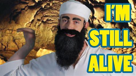 Osama Alive