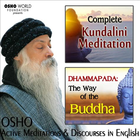 Osho Complete Kundalini Meditation Music With All Four Stages Lyrics.