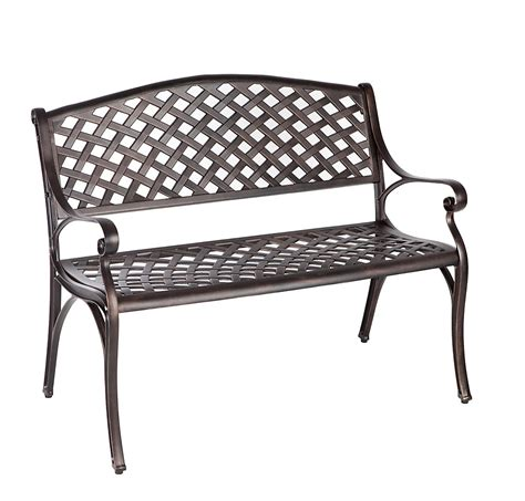 Outdoor Benches At Home Depot