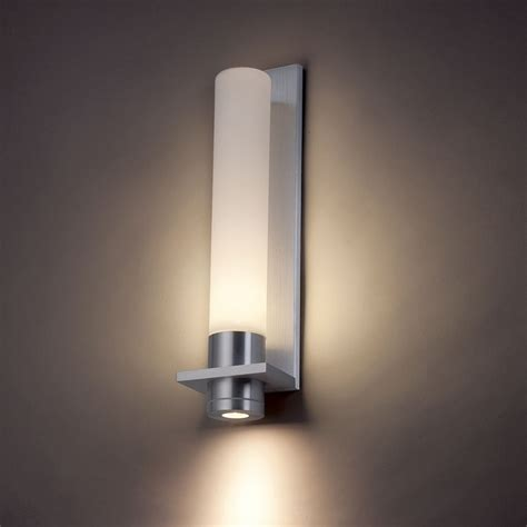 Outdoor Led Wall Lights Archives - Modern Forms.