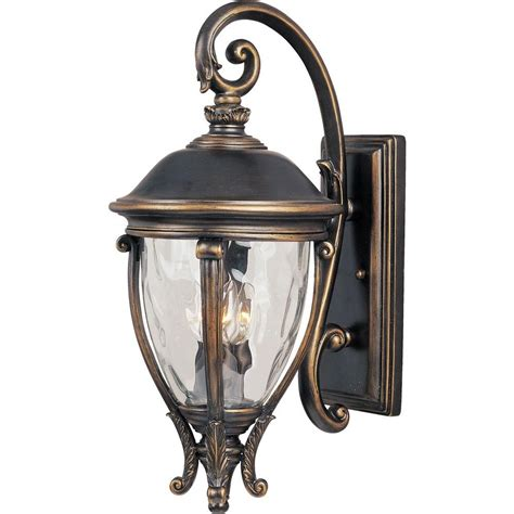 Outdoor Sconces - Bronze - Outdoor Wall Lighting - Outdoor .