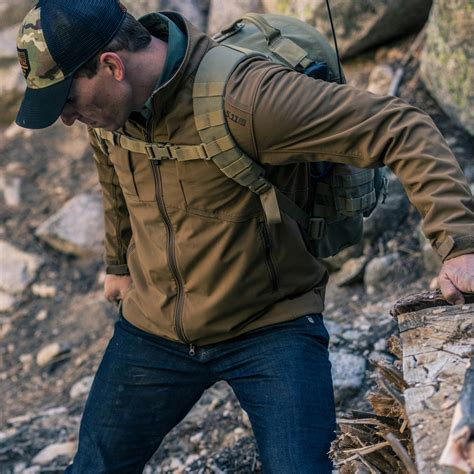 Outdoor Tactical 5.11 Tactical.