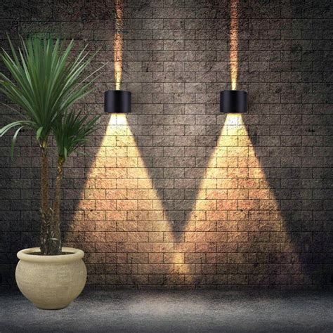 Outdoor Wall Lighting  Modern Outdoor Wall Sconces .
